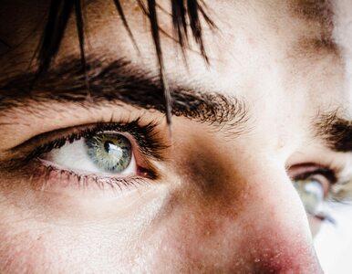 """W ludzkim oku odkryto mechanizm podobny do """"żaluzji"""". Ma niezwykle ważną..."""