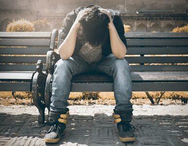 Szefowie płci męskiej są negatywnie nastawieni do pracowników z depresją