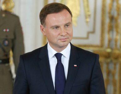 Duda powołał nowych ministrów Kancelarii Prezydenta