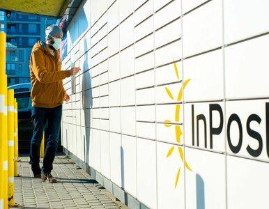 InPost chce stawiać paczkomaty przy parafiach. W ofercie promocja dla...