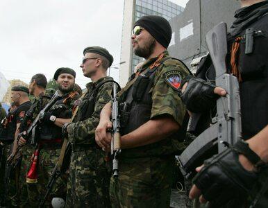 """""""Rosyjska armia zajęła Nowoazowsk w obwodzie donieckim"""""""
