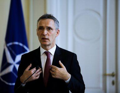 Szef NATO o wschodniej flance. Jak realizowane są ustalenia ze szczytu w...