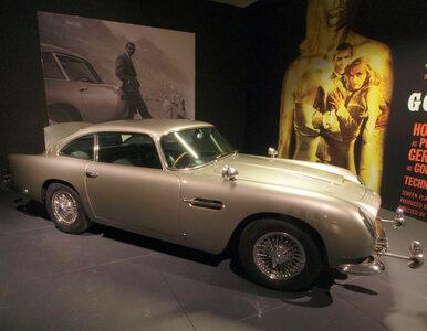 """Bond i jego samochody w """"Top Gear"""""""