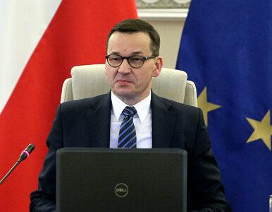 Siostrzeniec premiera miał zorganizować protest przeciwko TVP. Wycofał...