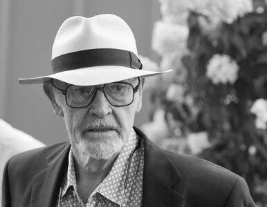 Sean Connery nie żyje. Legendarny aktor miał 90 lat