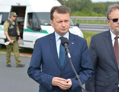 Paraliż na przejściach granicznych. Tak Ukraińcy zareagowali na decyzję...