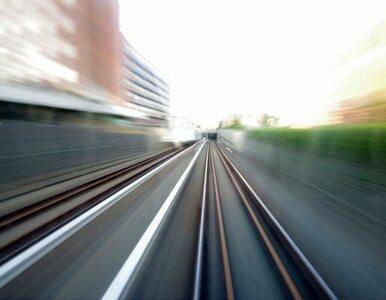 Belgia: paczka z czaszką w pociągu. W środku - bomba