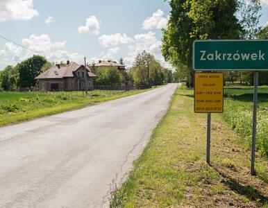 """Zakrzówek pozywa Barta Staszewskiego za tabliczkę """"strefa wolna od..."""