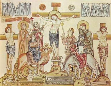 Wielki Piątek to dla wierzących wspomnienie śmierci Chrystusa i adoracja...