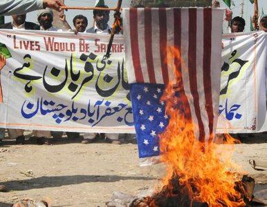 Afganistan: zemsta za spalenie Koranu - siedmiu żołnierzy USA jest rannych