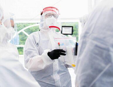 Test pokaże, komu grozi ryzyko śmierci z powodu COVID-19. Badania w Polsce