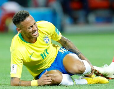 Zachowanie Neymara przysłuży się słusznej sprawie. Genialny pomysł...