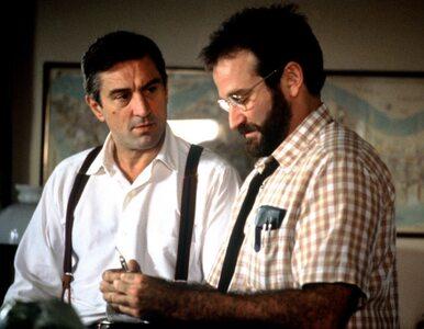 Robert De Niro obchodzi 76. urodziny. Oto najlepsze filmy z jego udziałem