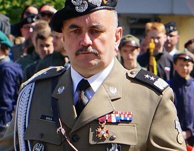 MON: U dowódcy generalnego rodzajów sił zbrojnych potwierdzono koronawirusa