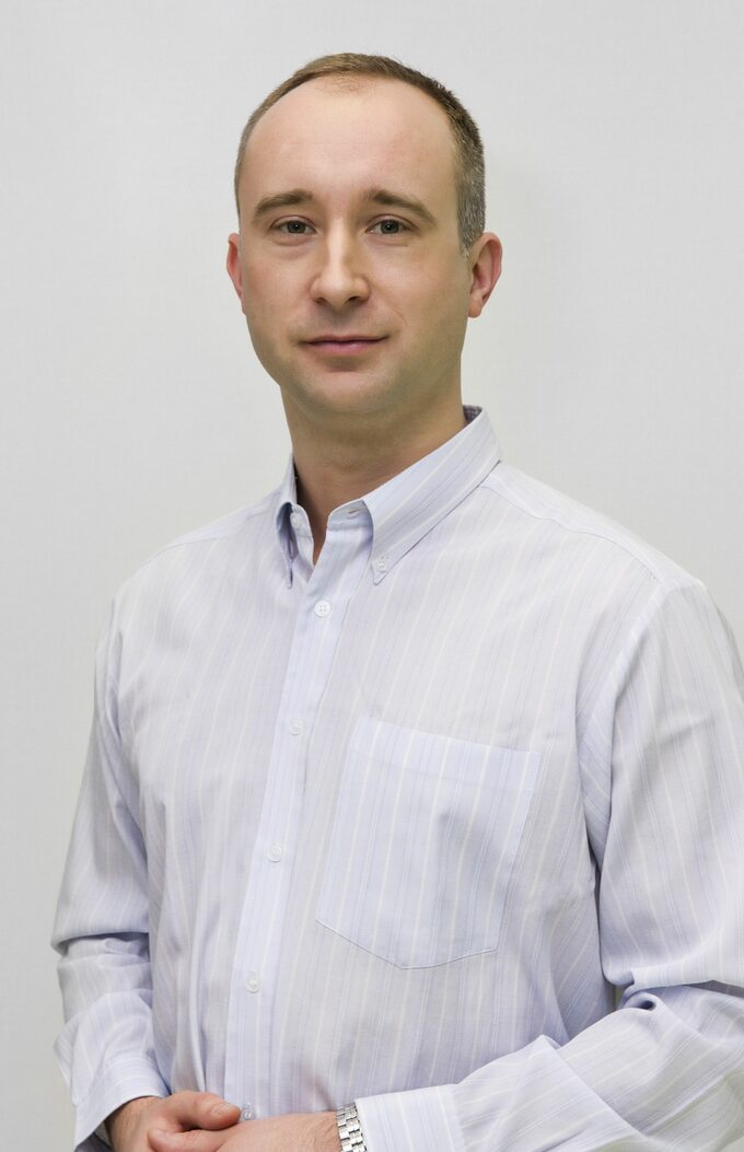 Doktor Paweł Ambroziak