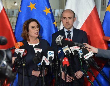 KO chce przeniesienia 2 mld zł z rekompensaty dla TVP na rzecz ochrony...