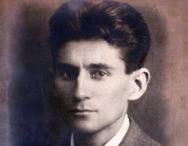 Nieznane rękopisy dzieł Franza Kafki trafią do Izraela? Iście kafkowski...