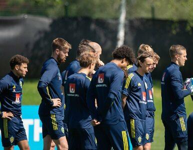 Euro 2020. Hiszpania - Szwecja. Skład Szwecji na drugi mecz grupy E