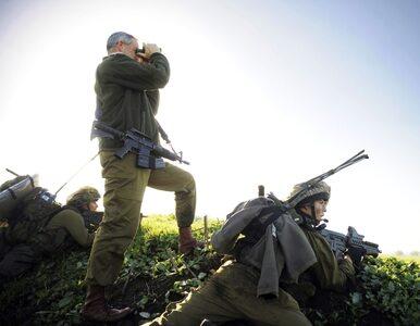 Izrael: bunt żołnierzy elitarnej jednostki. Trafią do więzienia