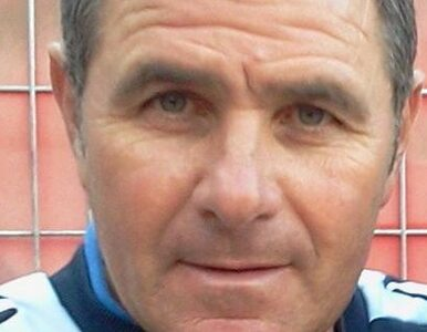 Piłkarska reprezentacja Izraela ma nowego trenera