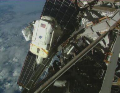 Astronauci z ISS zakończyli trzeci spacer kosmiczny. Położyli...