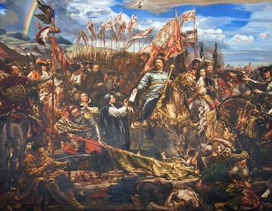 Bitwa pod Wiedniem. Wspaniała szarża husarii i wielkie zwycięstwo. Tylko...