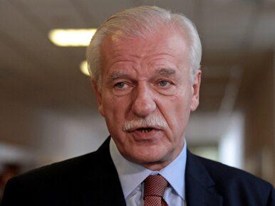 Olechowski o PO: Cały zarząd powinien podać się do dymisji
