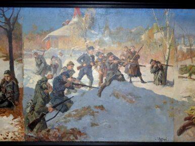 Znaleziono obraz, który zaginął w czasie II wojny światowej