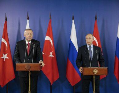 Gdy świat walczy z pandemią, Rosja i Turcja prą do wojny. Moskwa chwali...