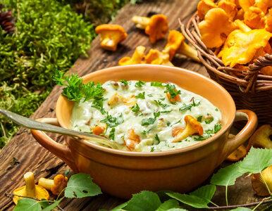 Sos kurkowy – aromatyczny dodatek do jesiennych dań o zaskakujących...
