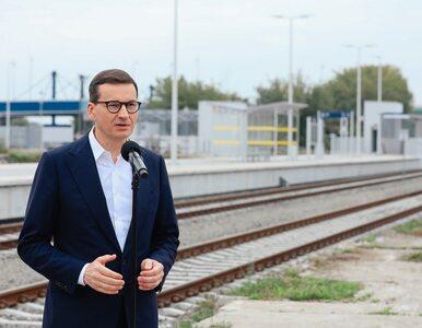 Morawiecki: Czesi muszą zdawać sobie sprawę, że nasza skłonność do...