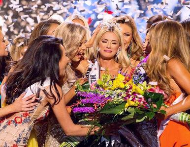 Oto nowa Miss USA! 23-latka pochodzi z Nebraski