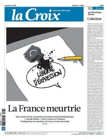"La Croix - ""Francja umiera"""