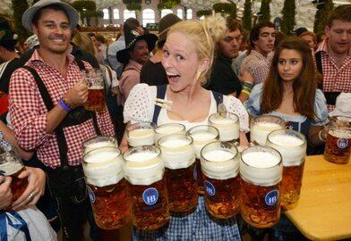 Oktoberfest czas zacząć!
