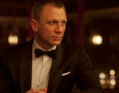 """Jest zwiastun """"Nie czas umierać"""". Daniel Craig powraca jako James Bond"""