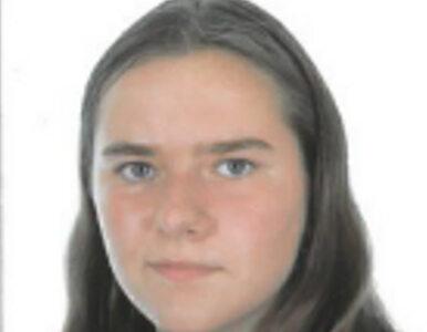 Warszawa. 14-letnia Maja zaginęła w drodze do szkoły