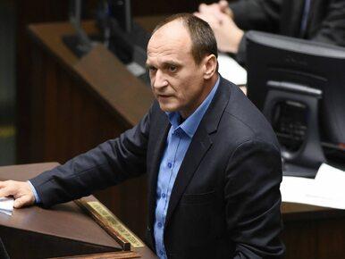 """Kukiz: Na utrzymanie """"Misiewiczów"""" zabierane jest obywatelom 500 mln..."""