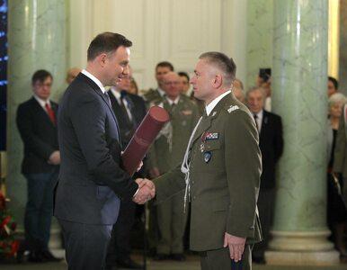 Gen. Kraszewski nawet rok bez uprawnień. Macierewicz: Kontrwywiad nabrał...