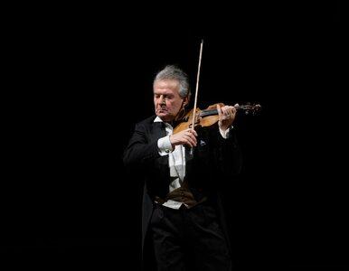 Vadim Brodski: Zostałem skrzypkiem, bo było taniej. Do Włoch uciekłem od...