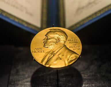 Pokojowa Nagroda Nobla przyznana. Zaskakujący laureat!