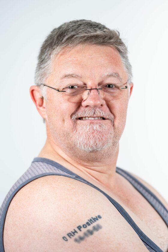 Nigel Thwaites