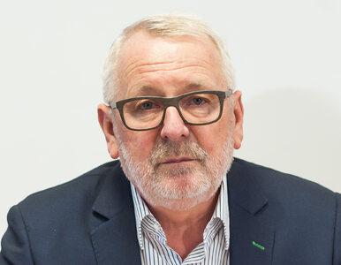 Prezes NRL: Lekarzy powinna obowiązywać klauzula dobrego Samarytanina