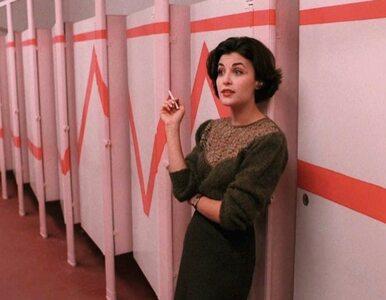 """Szkoła znana z serialu """"Miasteczko Twin Peaks"""" zostanie zburzona. W..."""