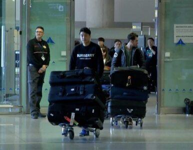 Strach w Hiszpanii. Na zgrupowanie przyleciała drużyna z Wuhan