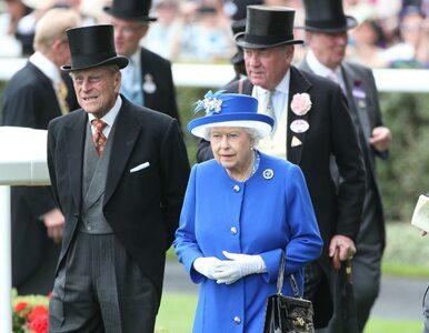 Królowa Elżbieta lubi hazard? Na wyścigach konnych zarobiła fortunę