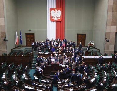 Ile zapłaciliśmy za protest opozycji w Sejmie? Ujawniamy koszty