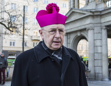 Przewodniczący Episkopatu: Otwarte kościoły niezwykle ważne. Transmisje...