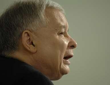 Kaczyński: oszczędzanie na chorych skandaliczne i podłe