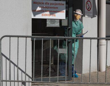 """Lekarze planują masowe odejścia po pandemii. """"Zapowiada się katastrofa"""""""