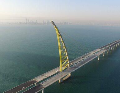 Najdłuższy most świata prawie gotowy